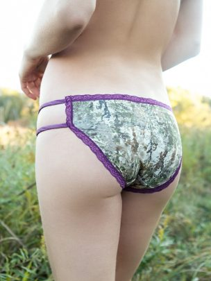 Strappy Bikini Pantie